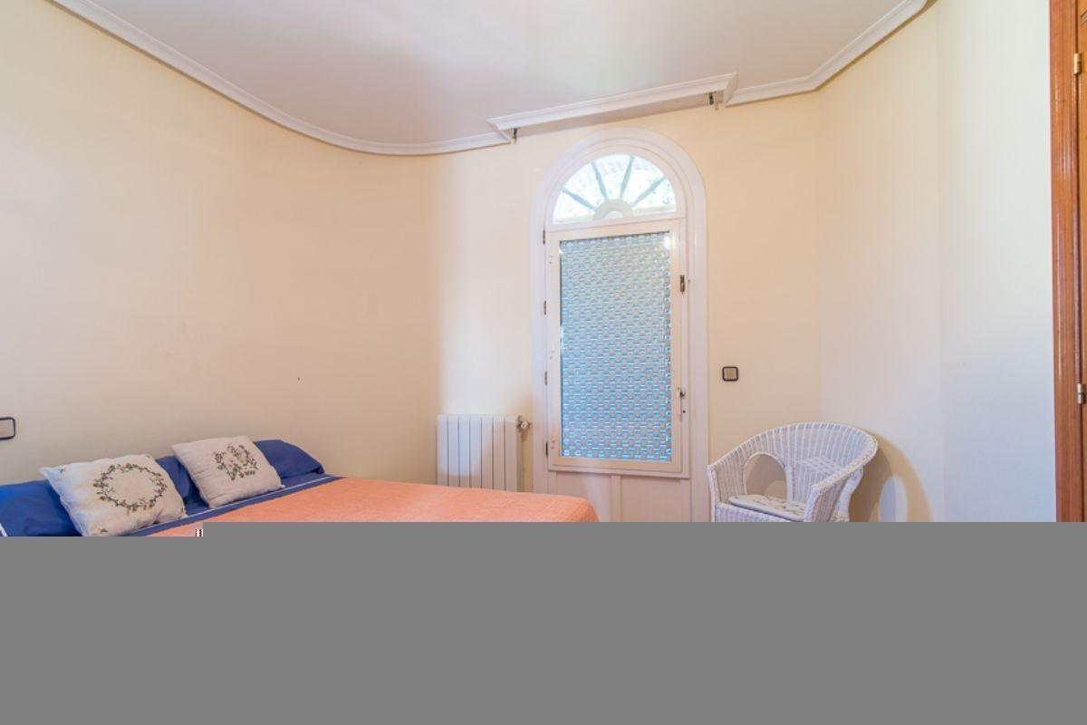 For sale of chalet in El Casar