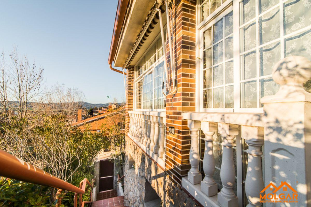 For sale of chalet in Uceda