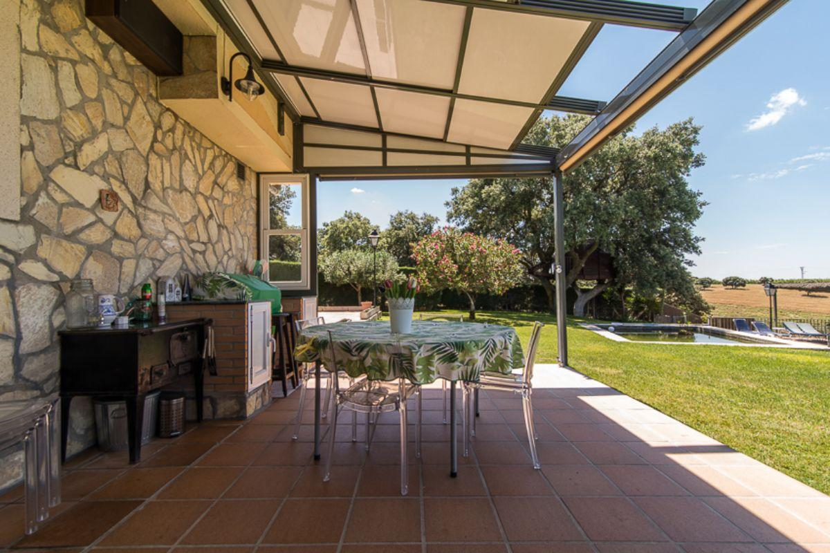 For sale of chalet in El Casar