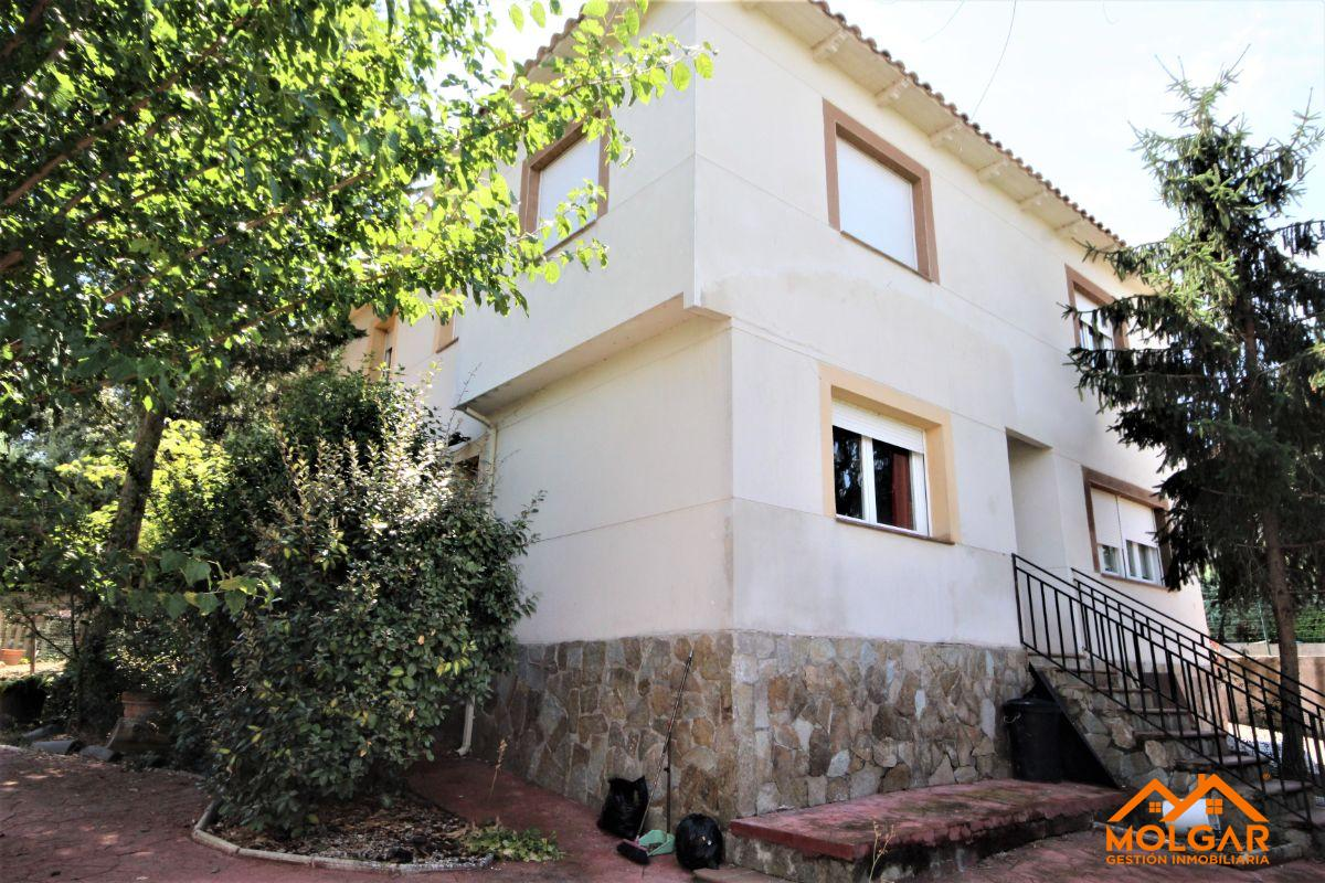 For sale of chalet in Valdeaveruelo