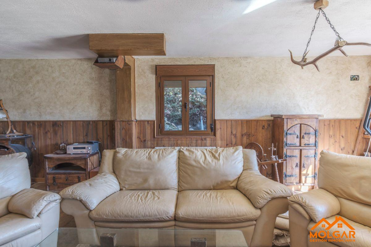 For sale of chalet in Galápagos