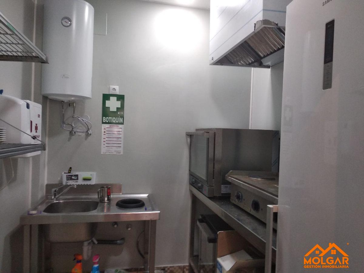 For sale of commercial in Guadalajara