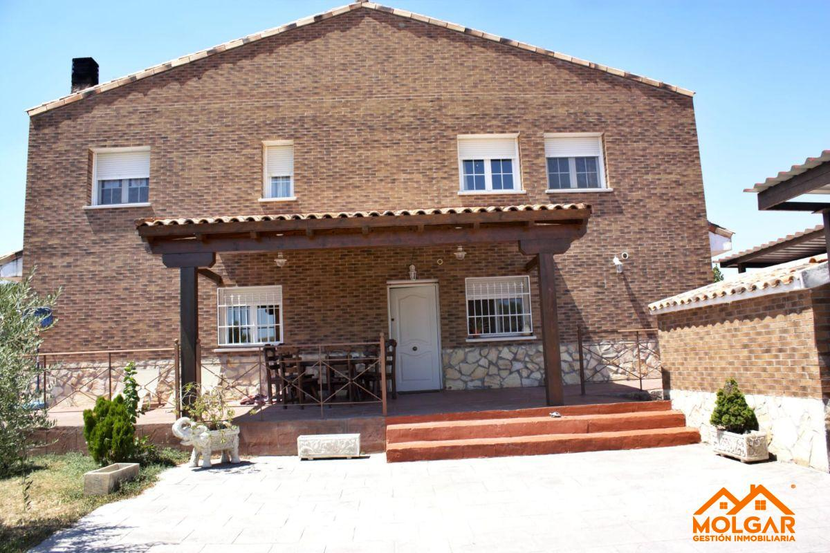 For sale of chalet in Serracines