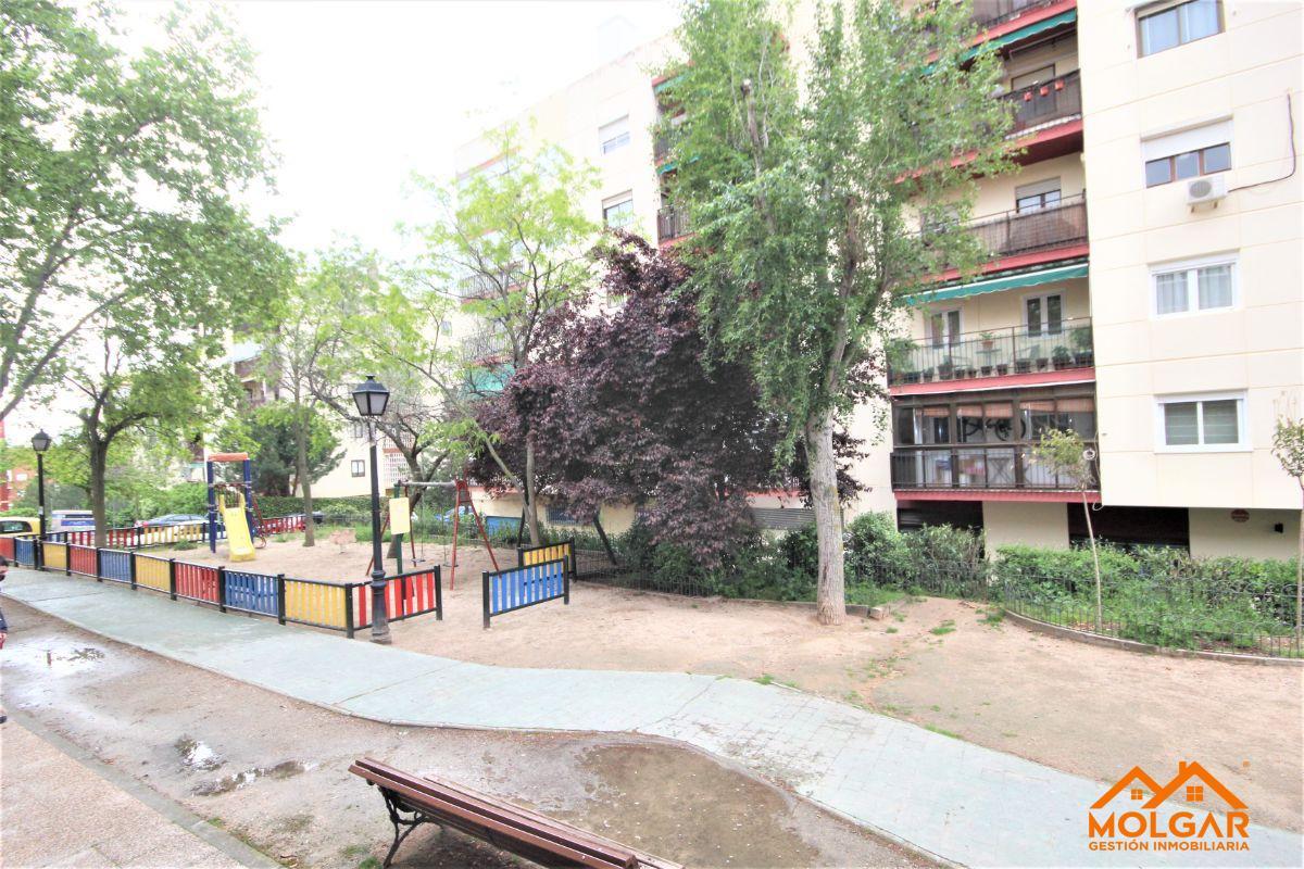 Venta de piso en Algete