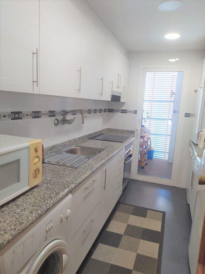 For sale of apartment in La Puebla de Farnals
