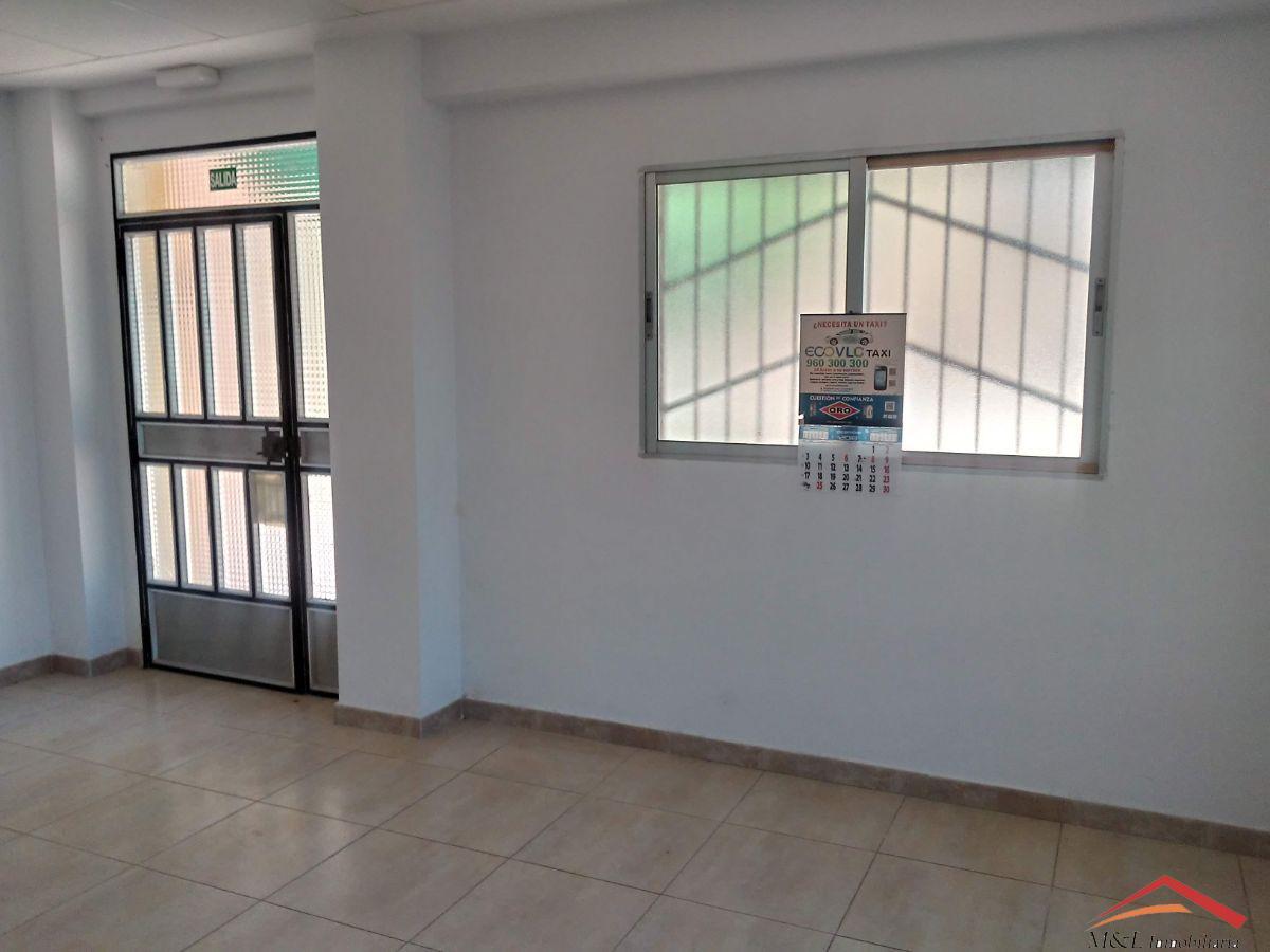 Venta de local comercial en La Puebla de Farnals