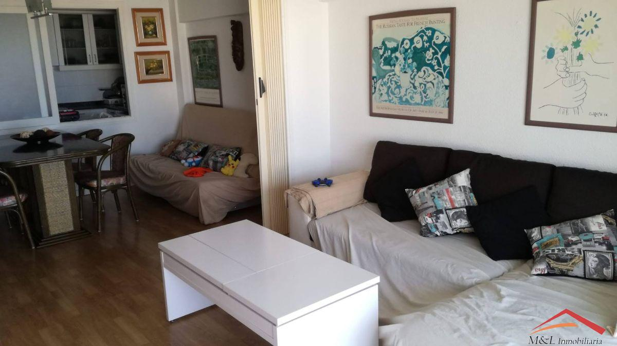 For rent of apartment in La Puebla de Farnals