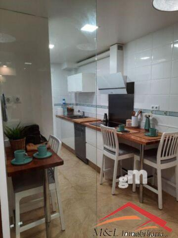 For sale of flat in Rafelbuñol Rafelbunyol