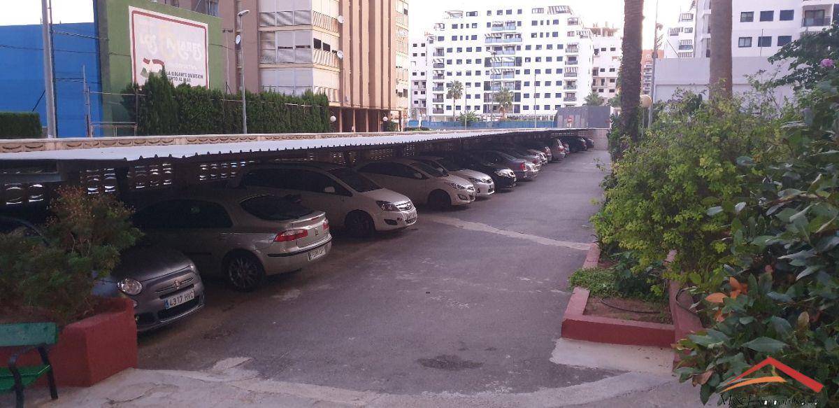 Alquiler de garaje en La Puebla de Farnals