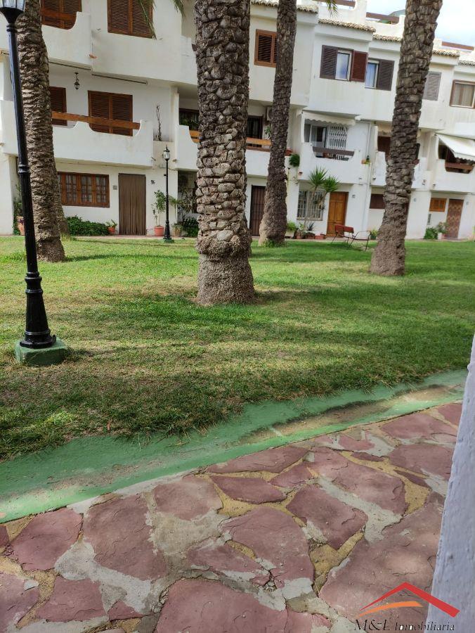 Alquiler de bungalow en La Puebla de Farnals