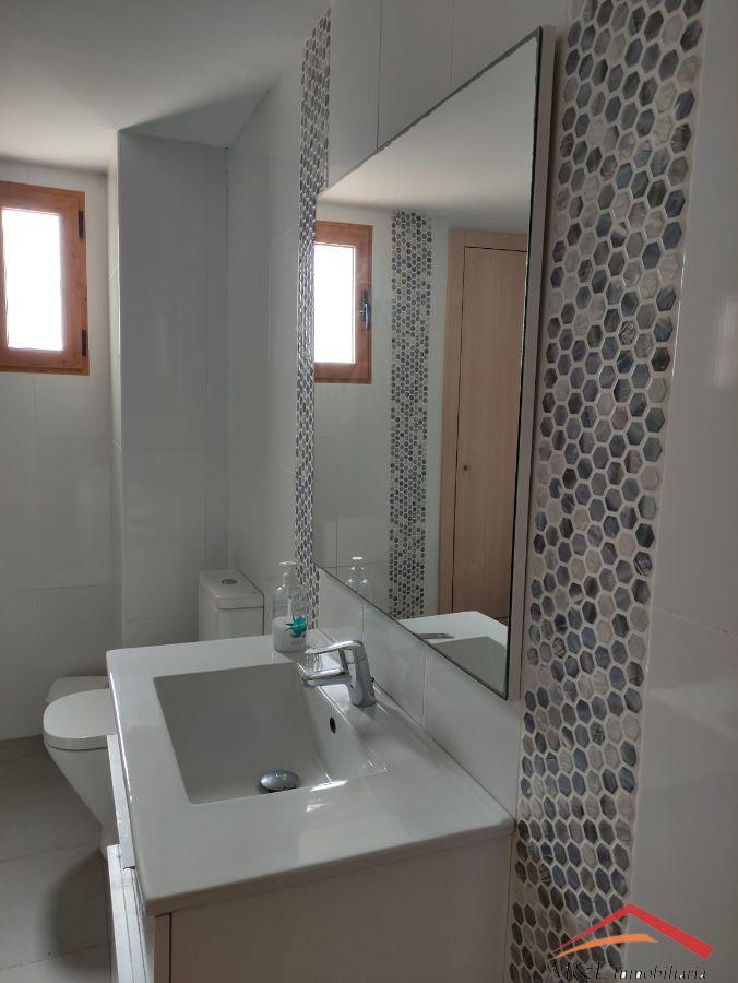 For rent of semidetached in La Puebla de Farnals