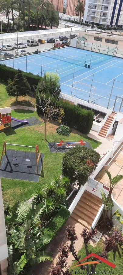 For sale of apartment in La Puebla de Farnals