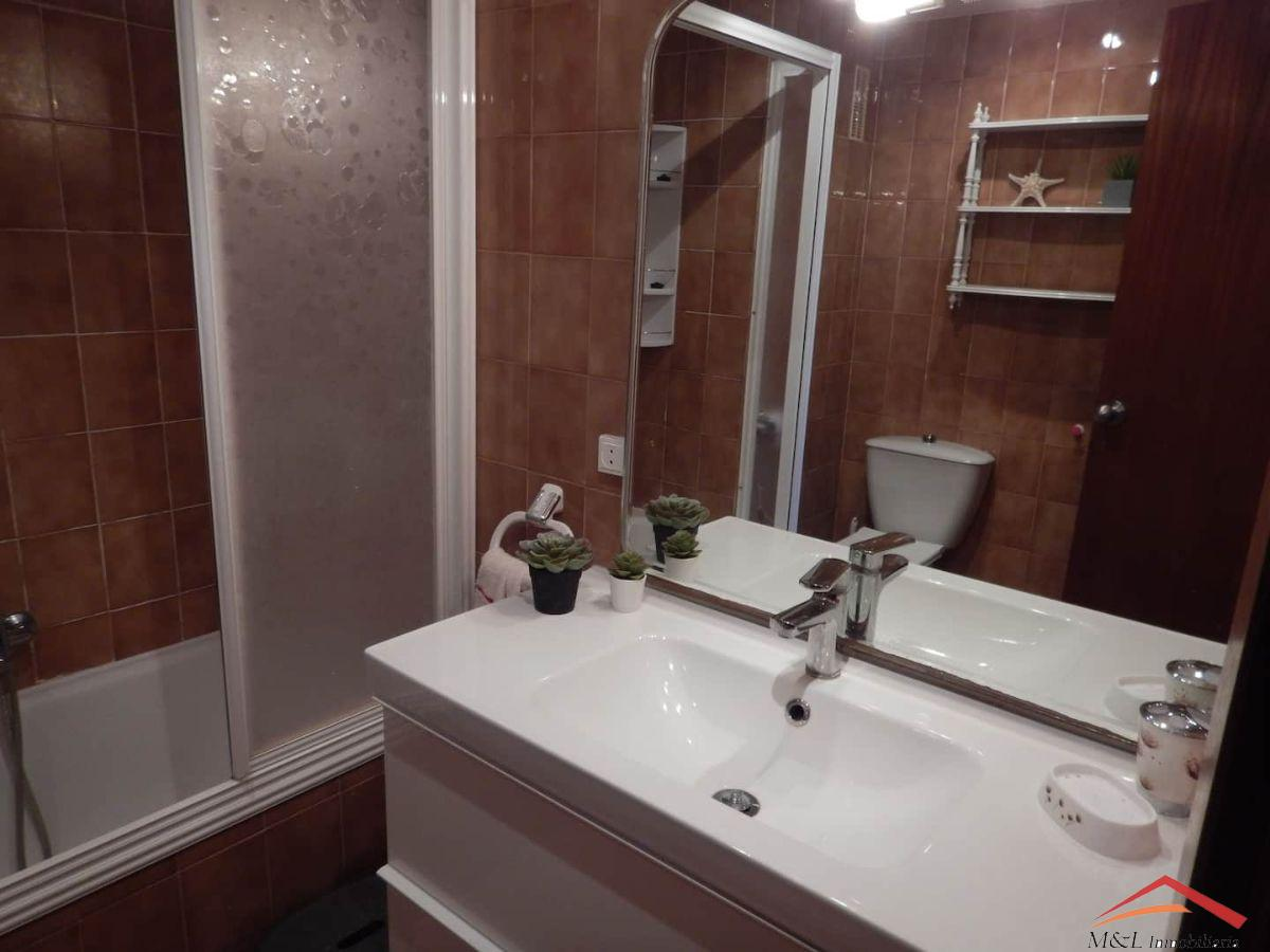Alquiler de apartamento en Puig