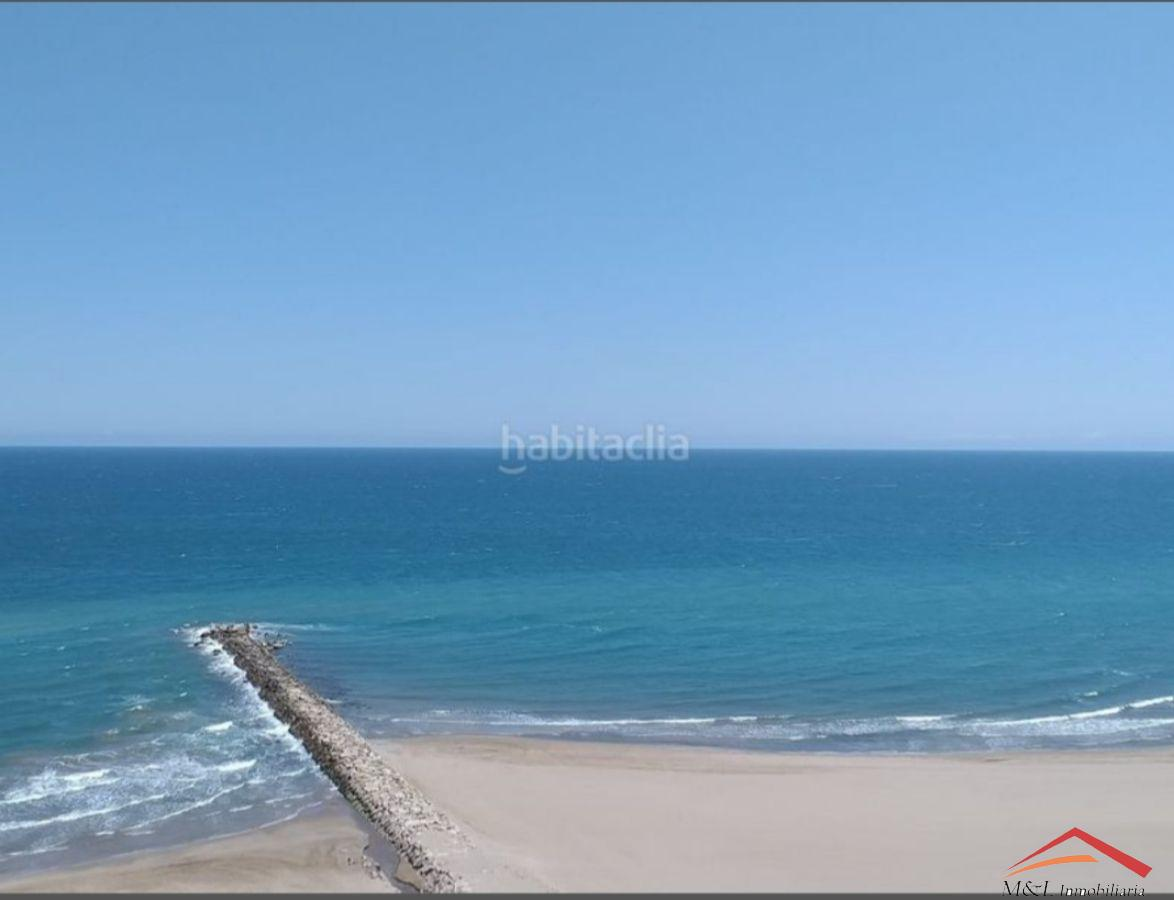 For rent of apartment in Puig