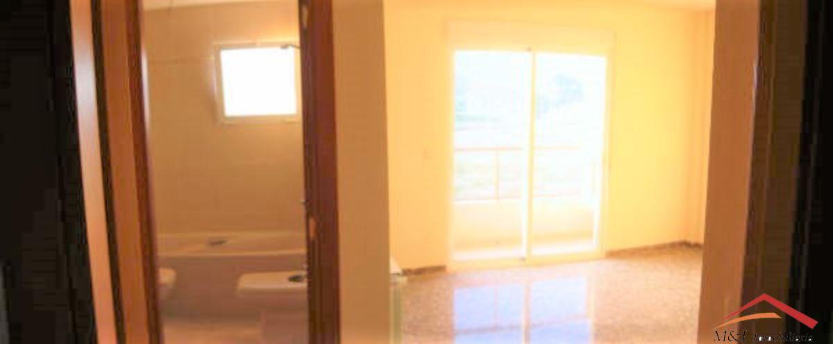 For rent of duplex in Puçol