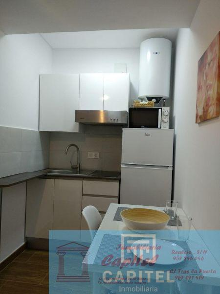 For rent of apartment in Córdoba