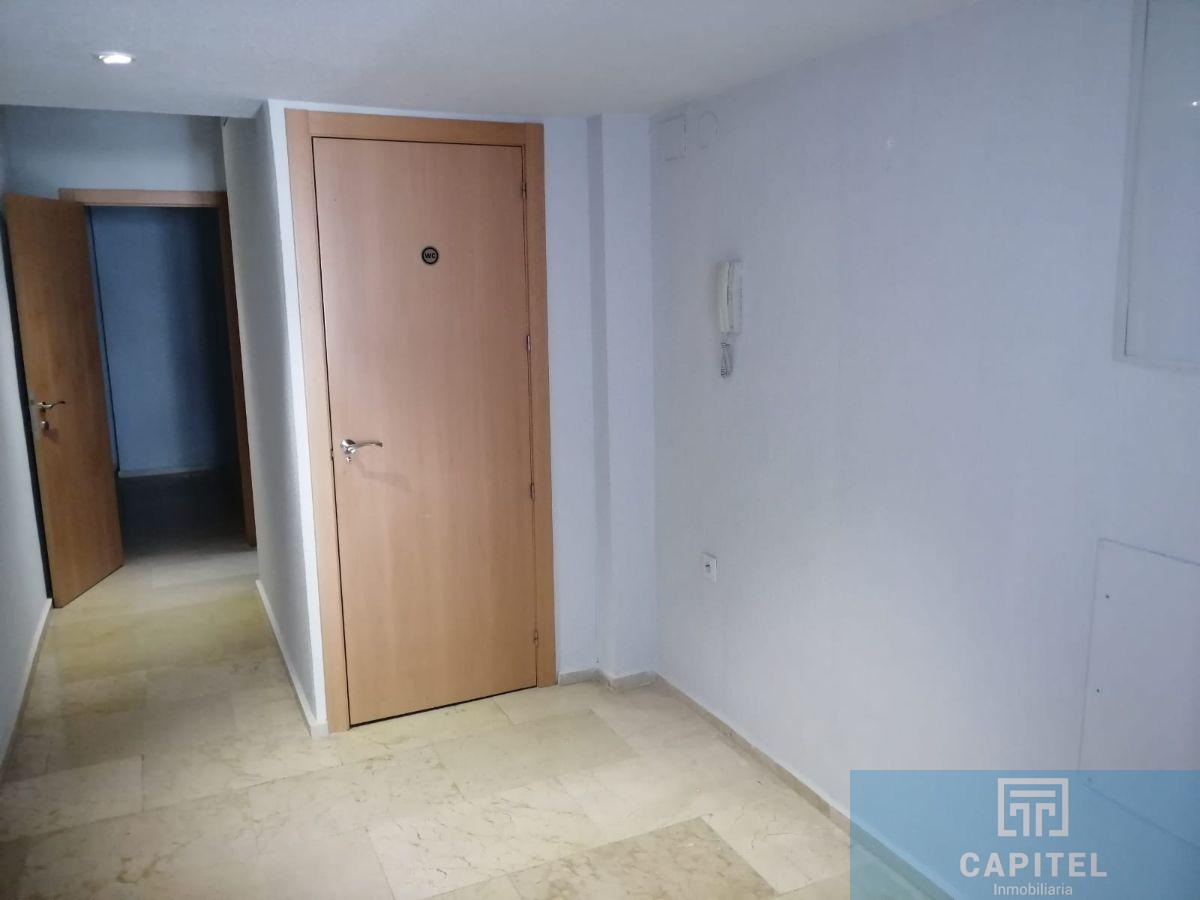For rent of office in Córdoba