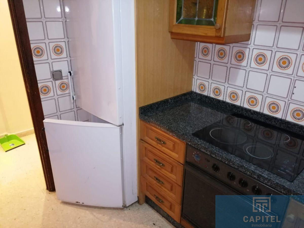 Alquiler de piso en Córdoba