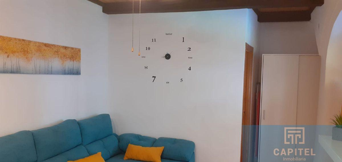 Alquiler de apartamento en Córdoba