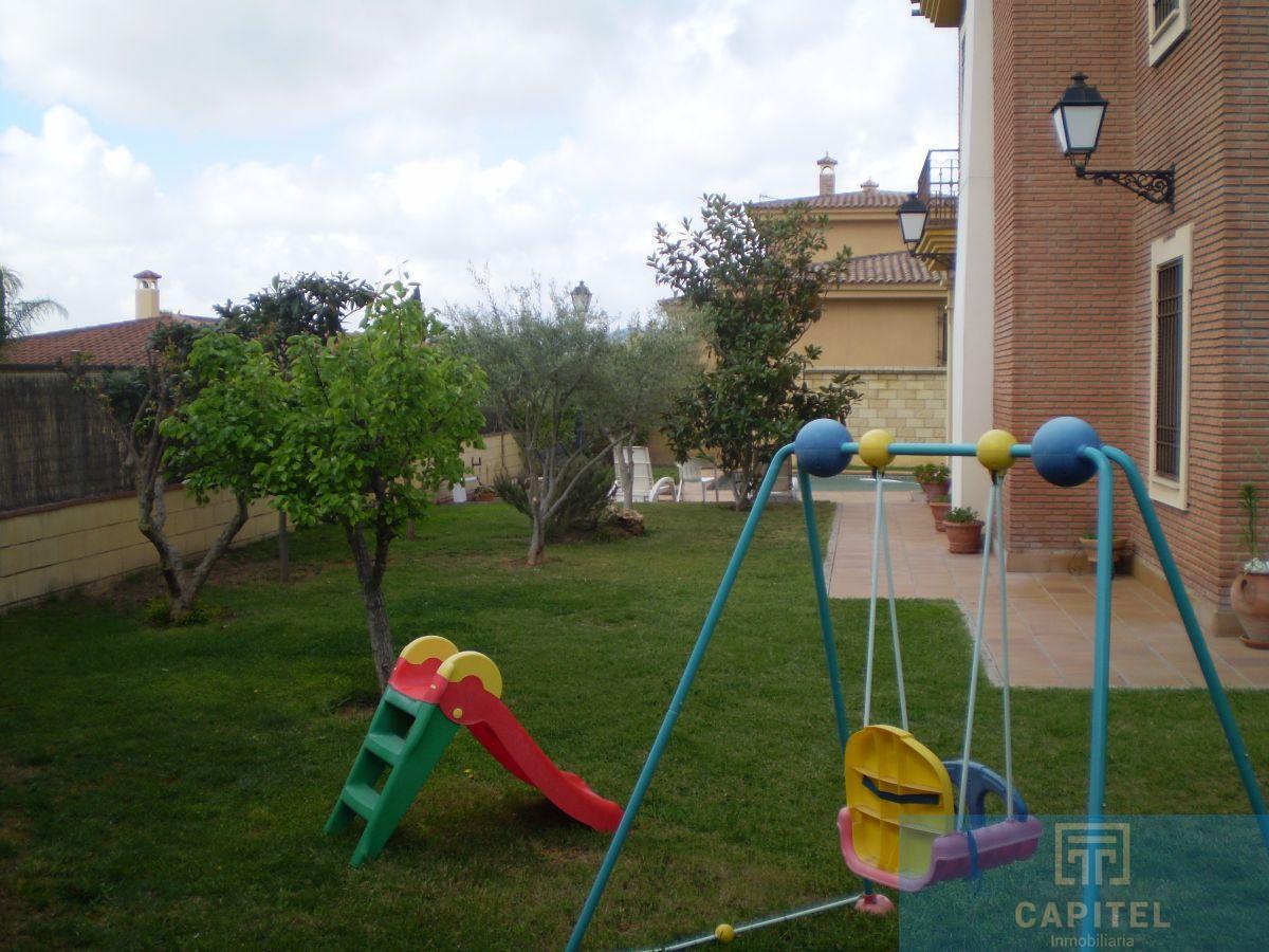 Venta de chalet en Córdoba