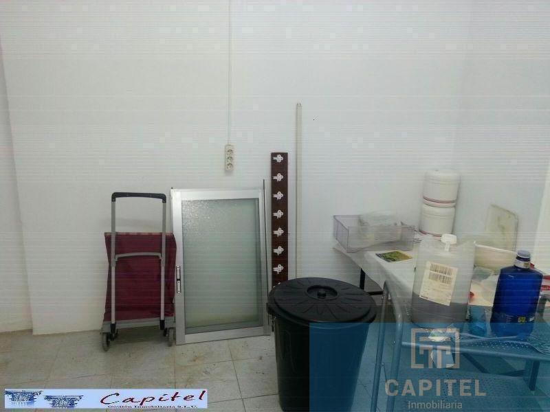 Alquiler de local comercial en Córdoba