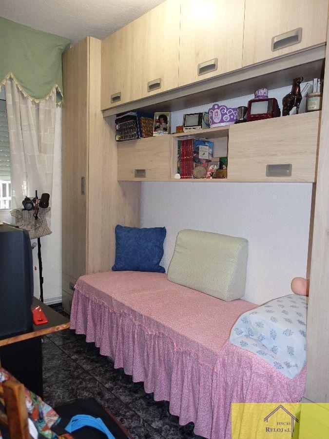 For sale of flat in Santa Coloma de Gramanet