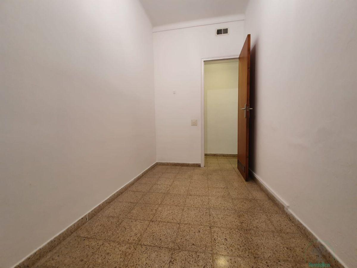 For rent of flat in Barcelona