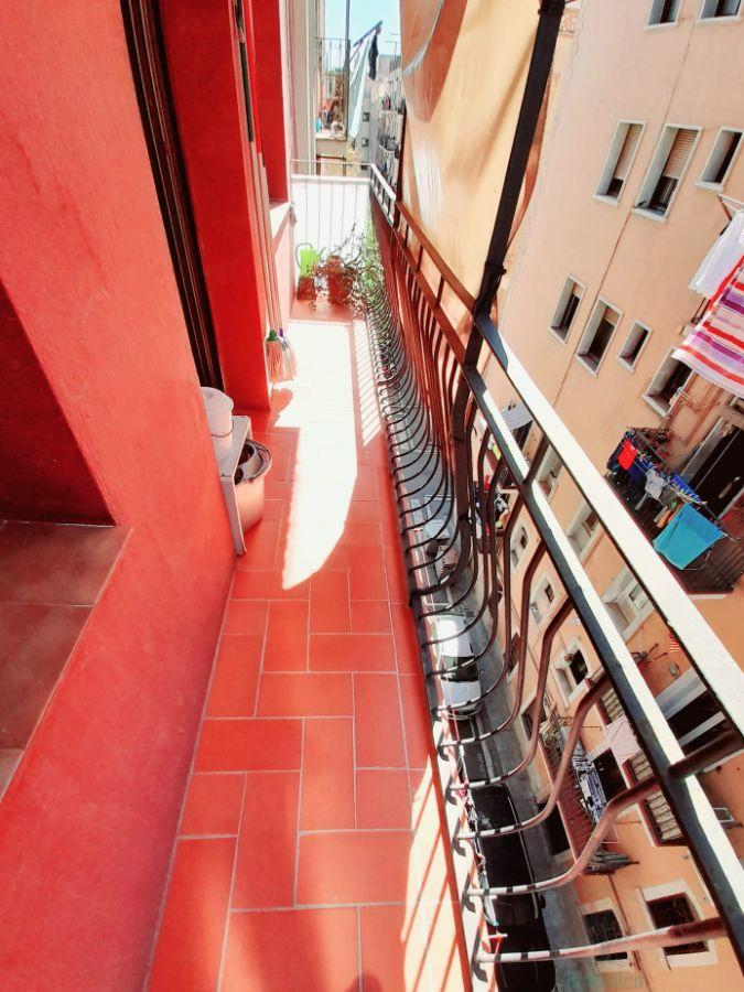 Venta de piso en Barcelona