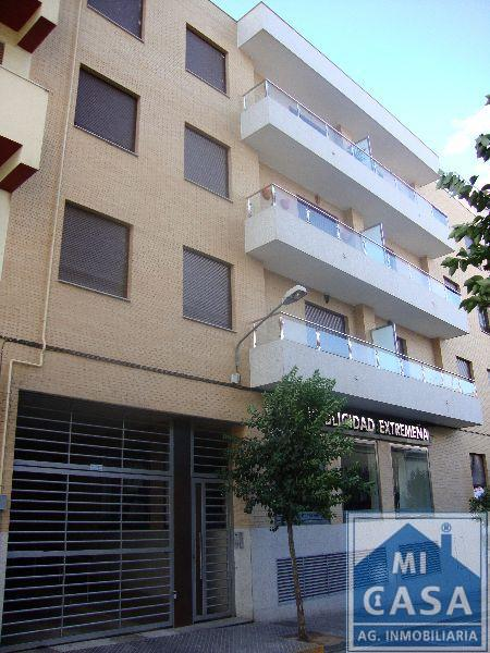 For rent of garage in Mérida