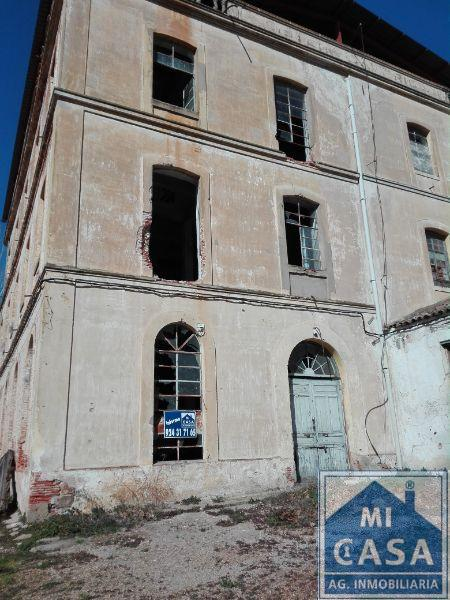 For sale of building in Mérida