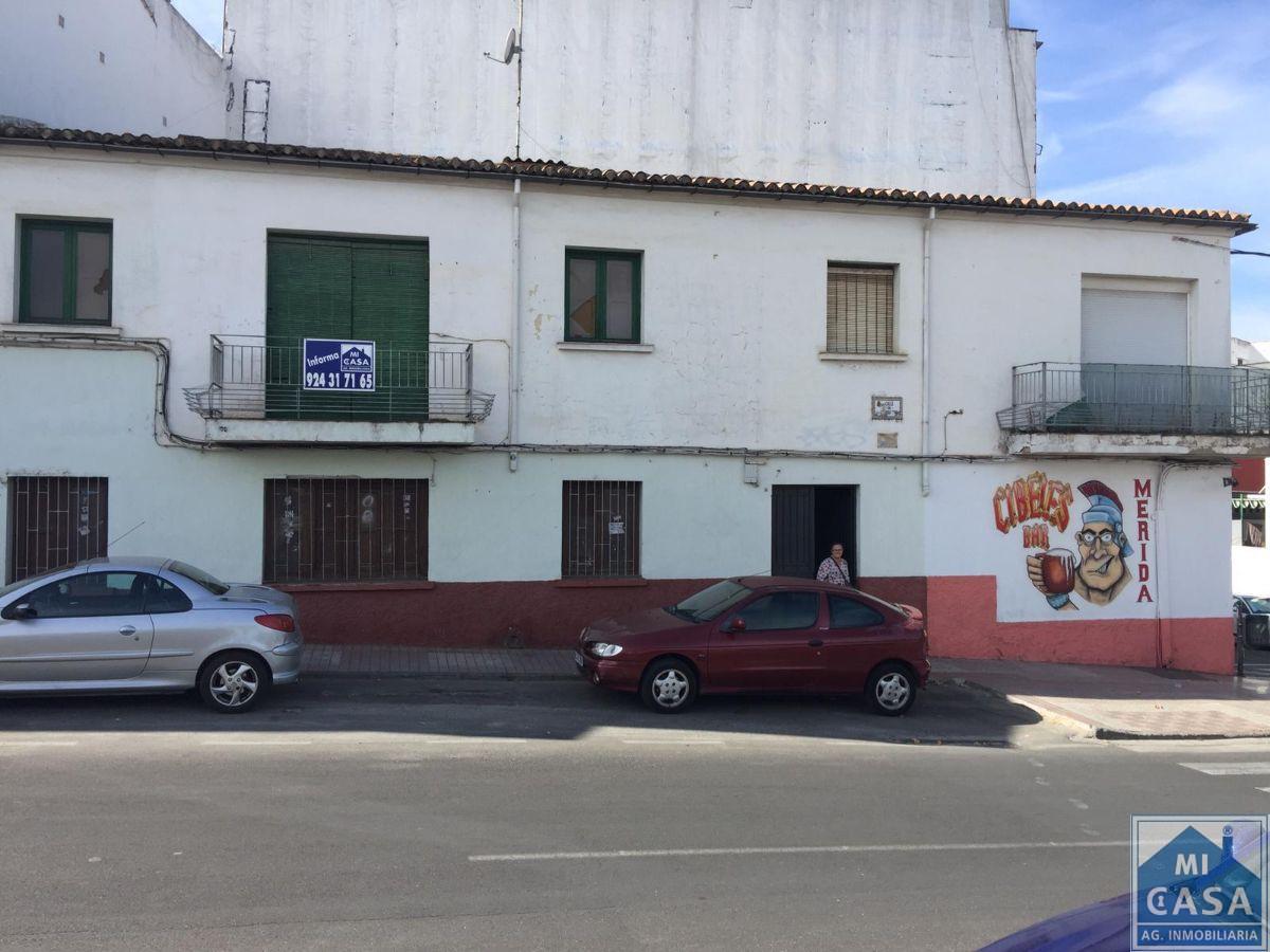 Venta de edificio en Mérida