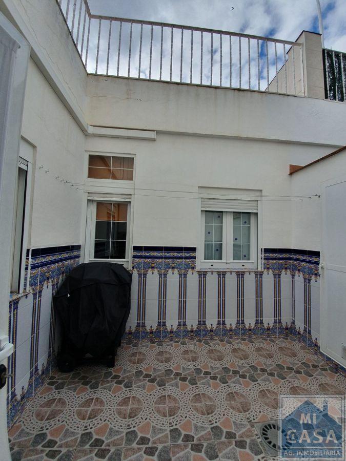 Venta de Ático en Mérida