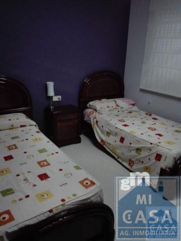 Alquiler de chalet en Mérida