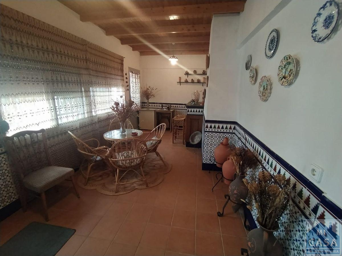 For sale of chalet in Don Álvaro