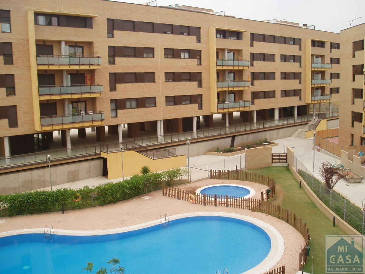 For sale of penthouse in Mérida
