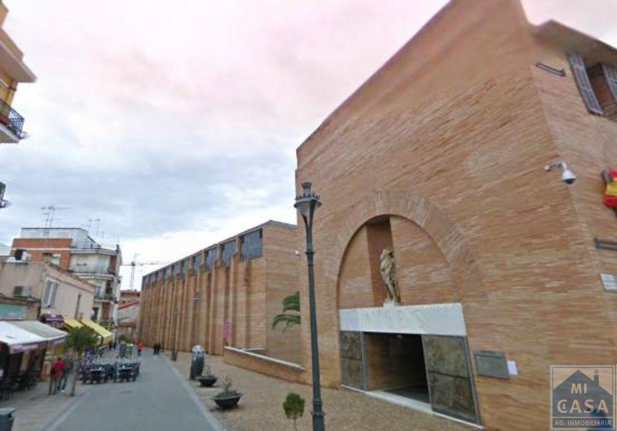 Venta de piso en Mérida
