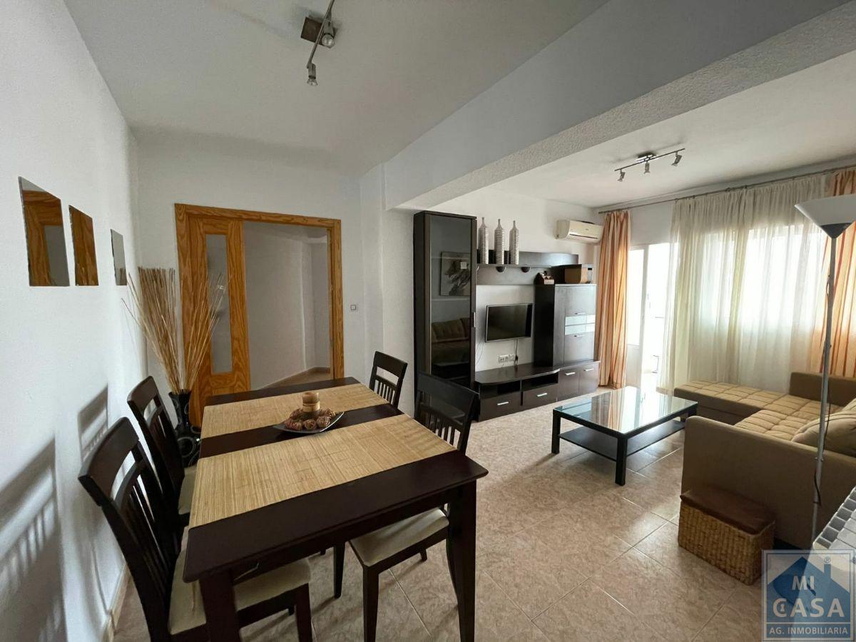 Alquiler de piso en Mérida