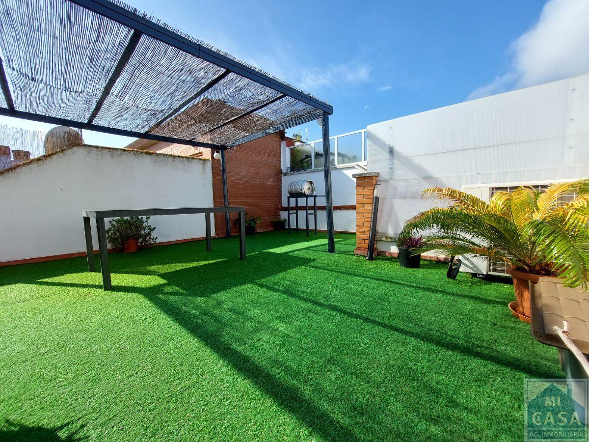 For sale of duplex in Mérida
