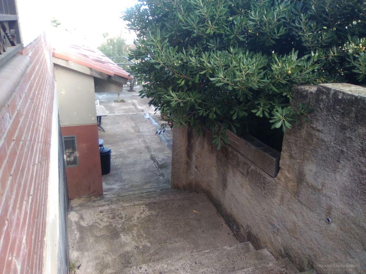 Venta de casa en Argentona
