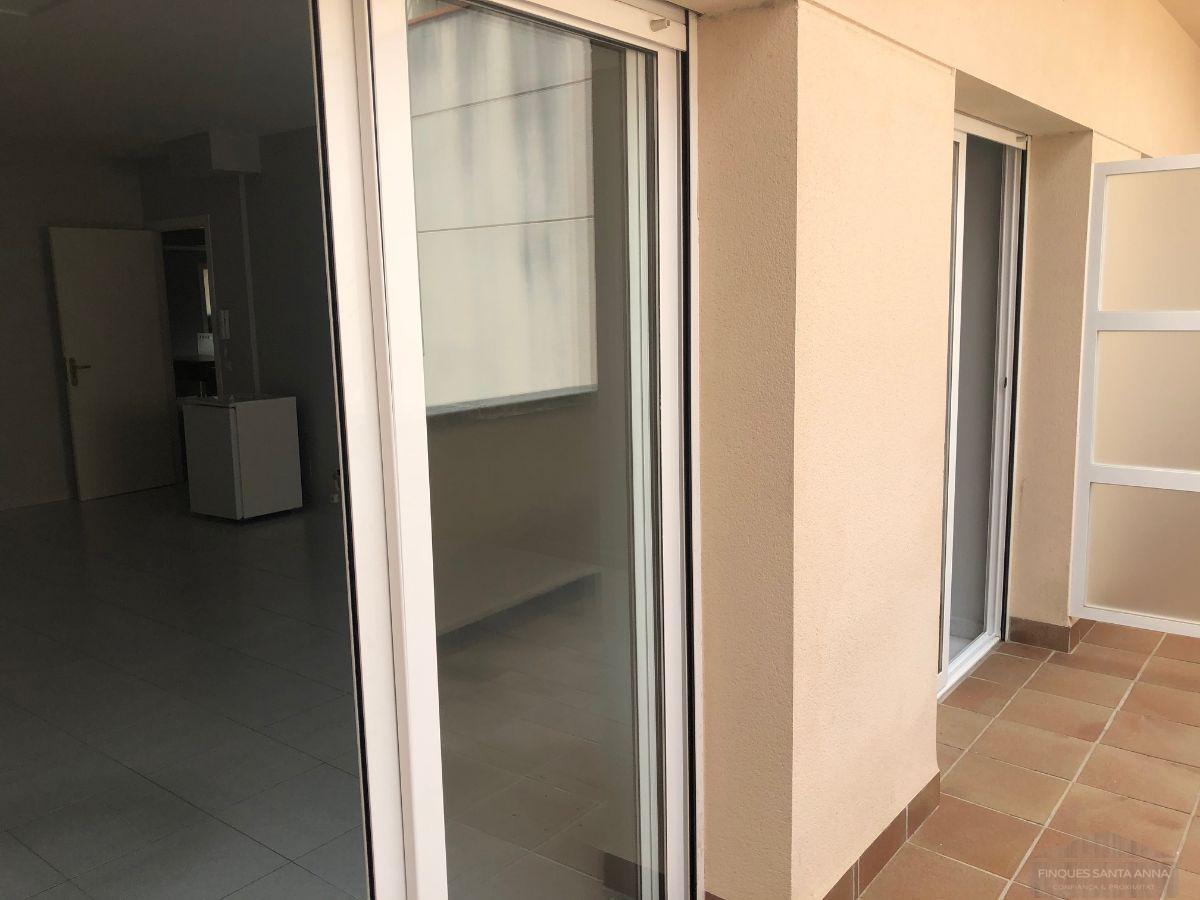 Alquiler de oficina en Mataró