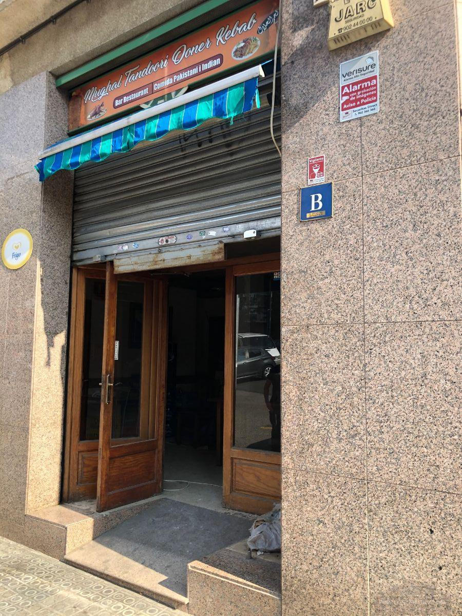 For sale of commercial in Mataró