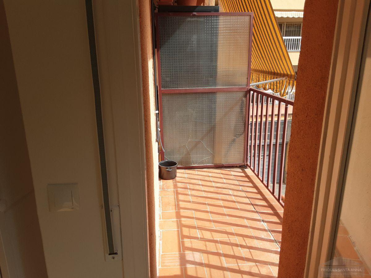Alquiler de piso en Mataró