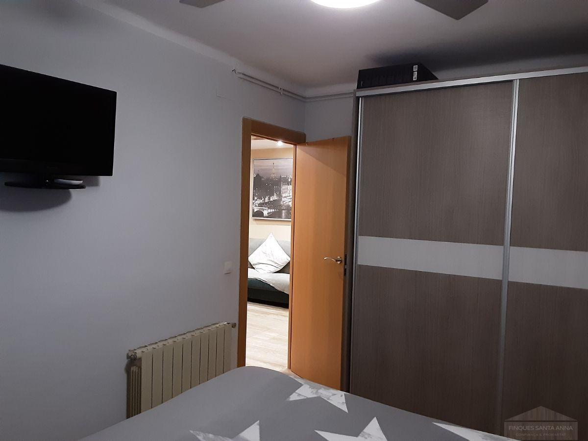 For sale of flat in Premia de Mar