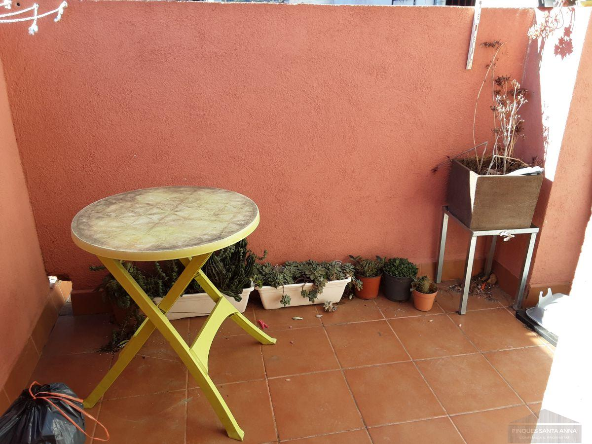 For sale of duplex in Mataró