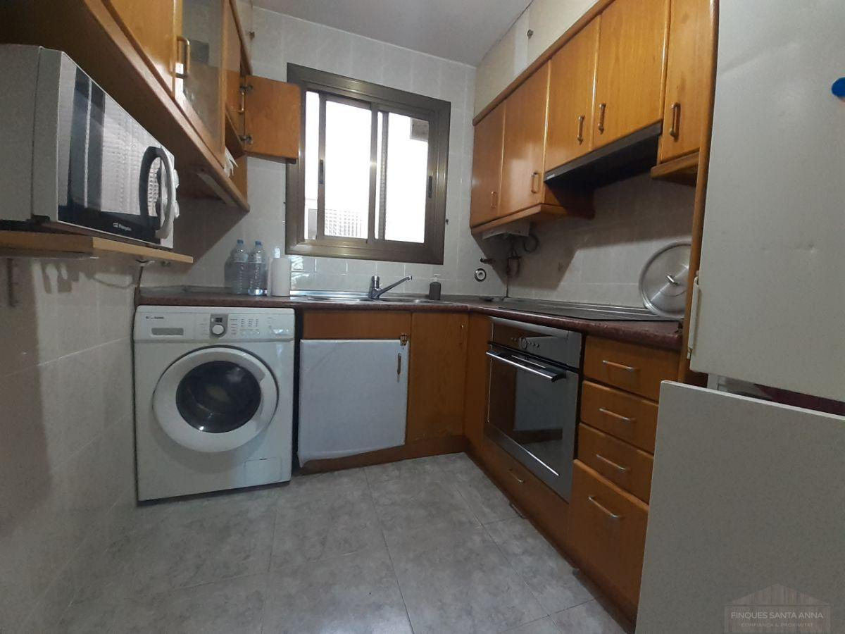 For sale of penthouse in Mataró