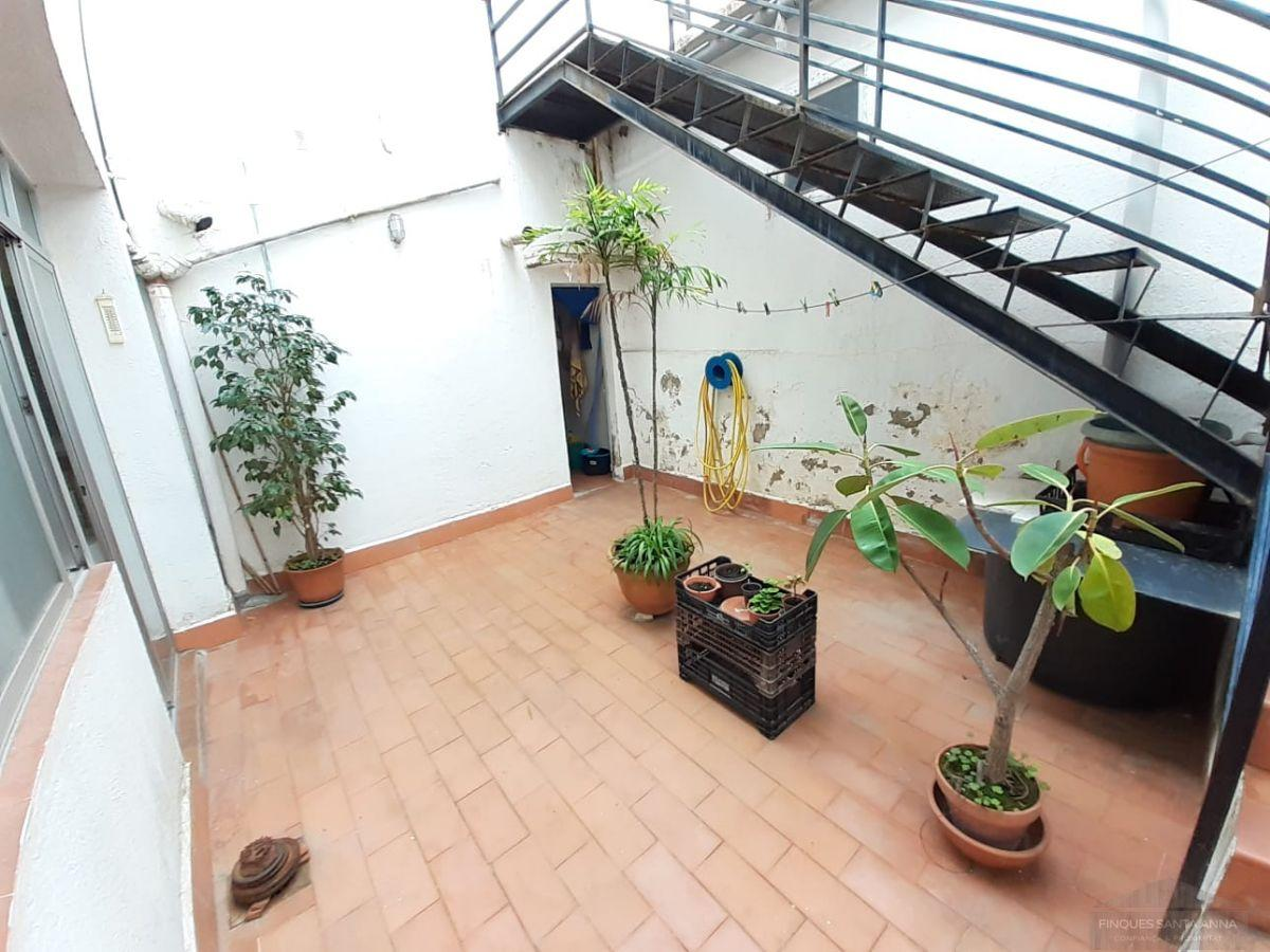 Venta de planta baja en Mataró