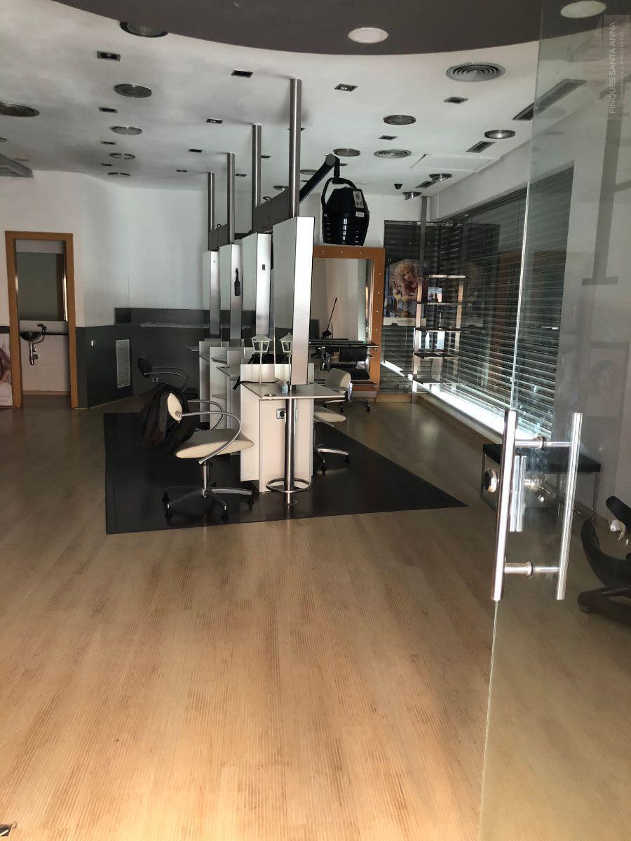 Alquiler de local comercial en Mataró