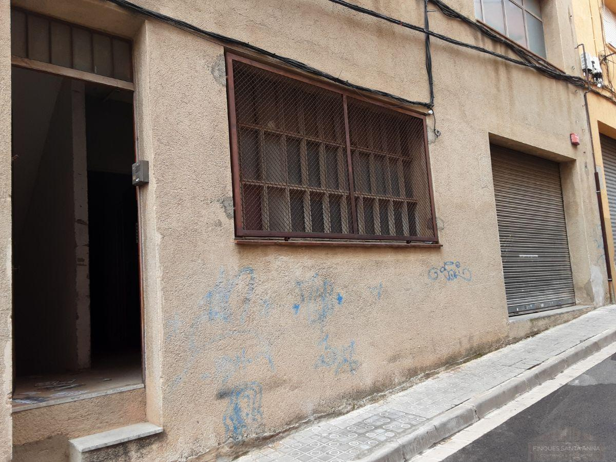 For sale of land in Mataró