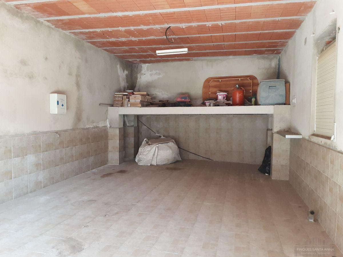 For sale of chalet in Dosrius