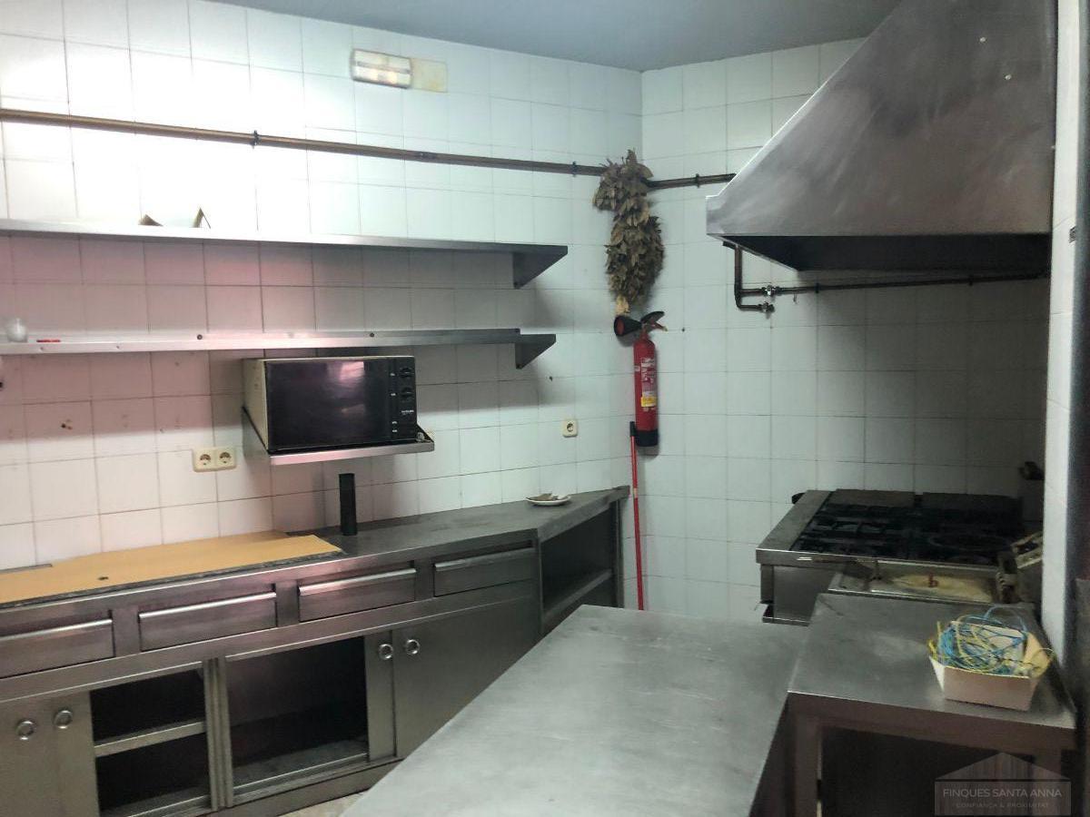 Venta de local comercial en Pineda de Mar